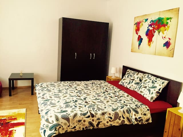 Old Town Apartment - Sibiu - Apartamento