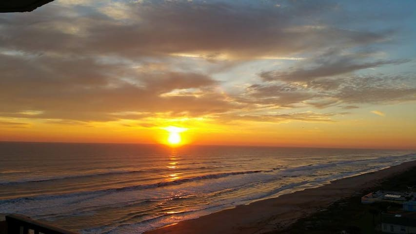 Steps Away from No Drive Beaches - Ormond Beach - Huis