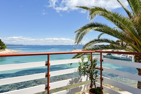 Azure Bay Apartments - The peaceful oasis 2
