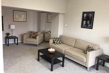 Private pet-friendly apartment. - Reisterstown - Apartament