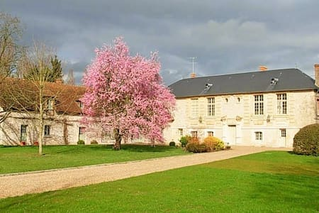B&B - Clos de Mondetour - Bed & Breakfast