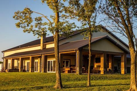 Kansas Wilderness Lodge