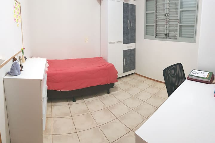 Seu lar em Jaboticabal