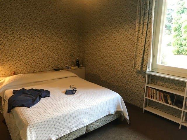Millefiori room