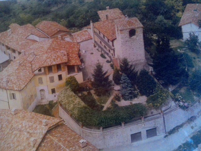 THE TOWER HOUSE - Schierano - Casa