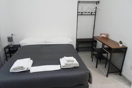 SMART Rooms Pistoia (302)