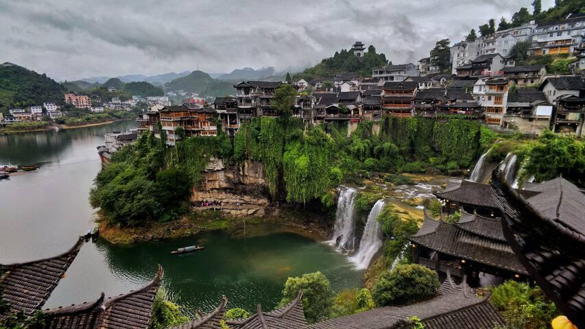 Tuwang Palace Babutang Hotel