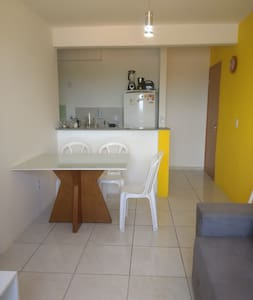 Apartamento cond. sierra park, n. 316