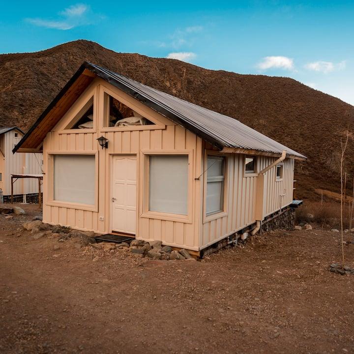 Odella Casas de Montaña 2