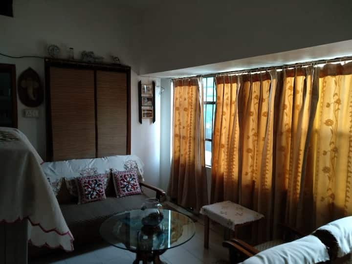 """""""HOME SWEET HOME"""" Centrally located in Chandigarh."""