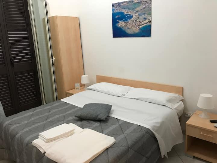 Affitt. La Conchiglietta Room Marzamemi