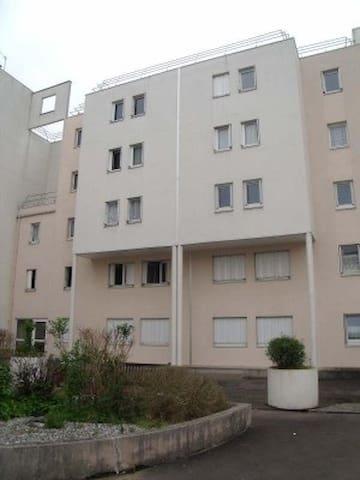 Chambre à louer - Évry - Apartment