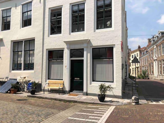 Stadsstudio in hartje Middelburg