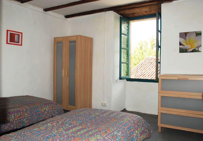 Maison Forrest - Rancon - Haus