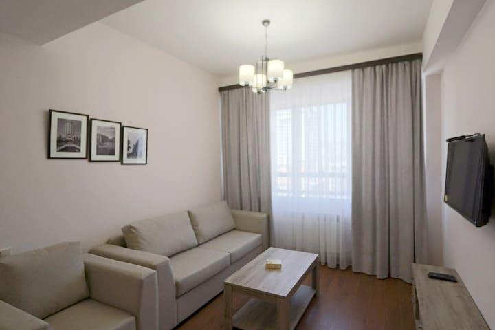 Luxury apartment near Republic Square #6