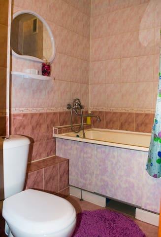Квартира на Поповича - Гродно - Apartamento