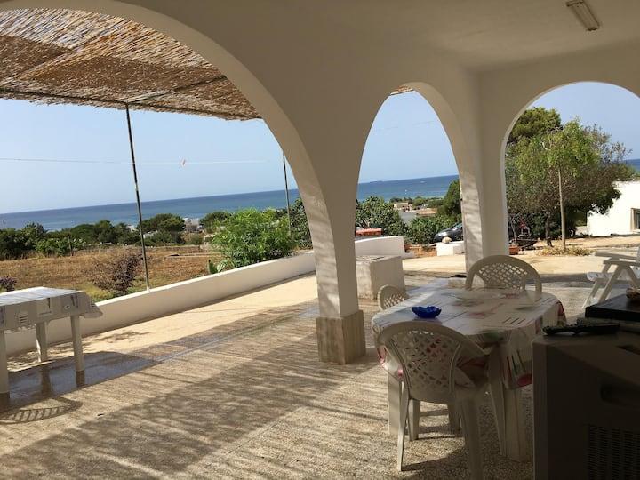 Casa Vacanza  Liama - Relax a Pescoluse
