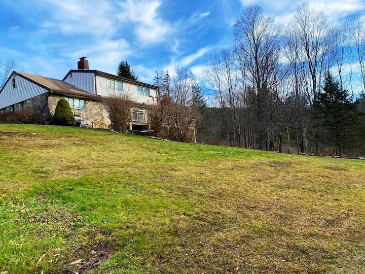 Margaretville Mountain House