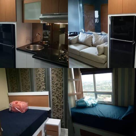 Cinere Bellevue Suites 2 bedrooms