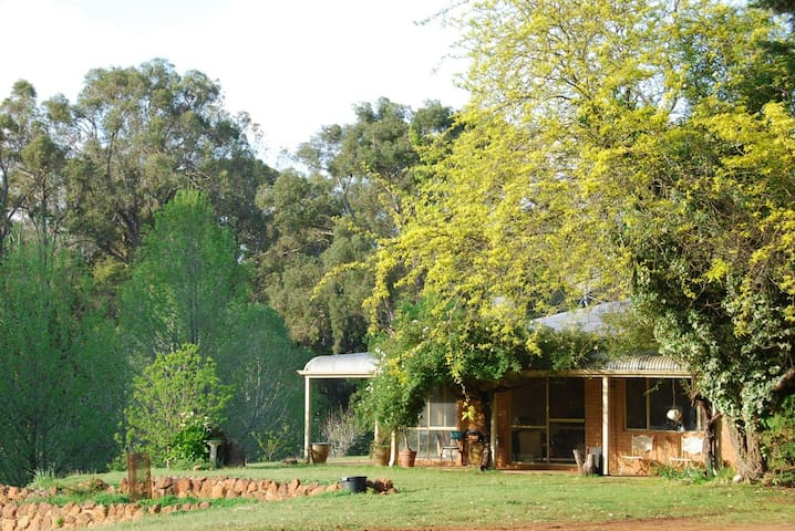 Nanga Brook Farmhouse