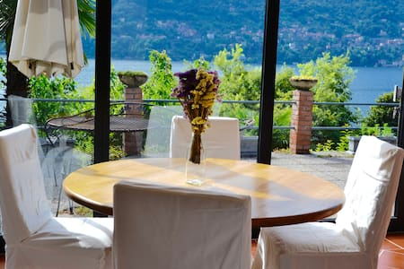 Waterfront Loft in Lake Como - Moltrasio - 阁楼