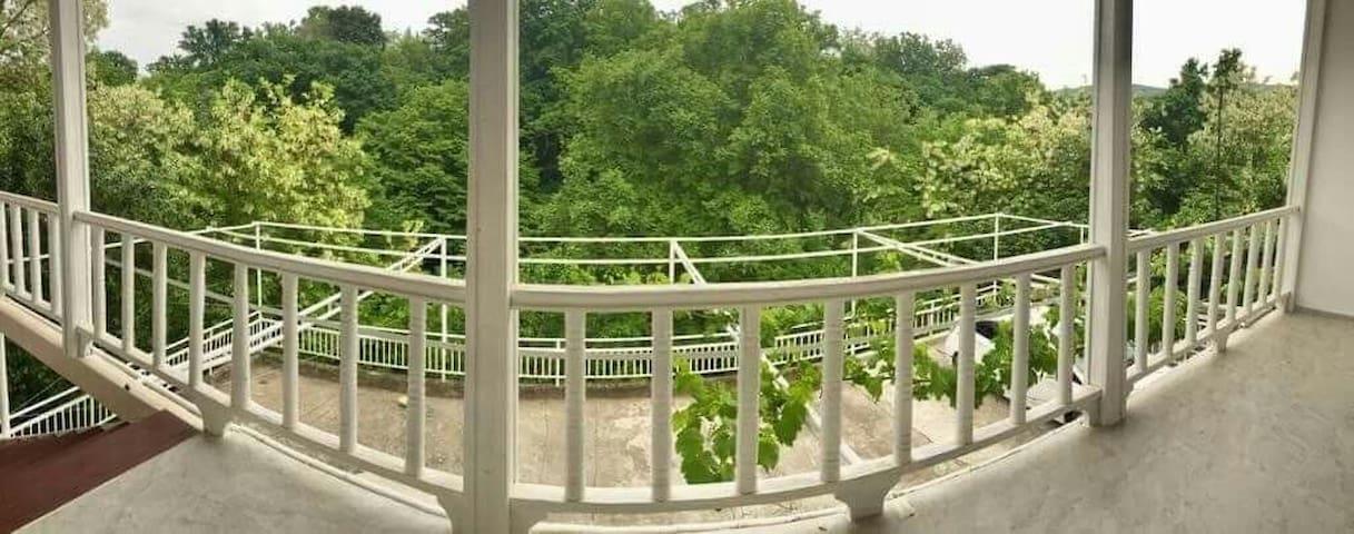House in the Nature in kakheti