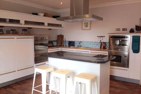 Holiday Home in Mevagissey :)) - Mevagissey  - Byt