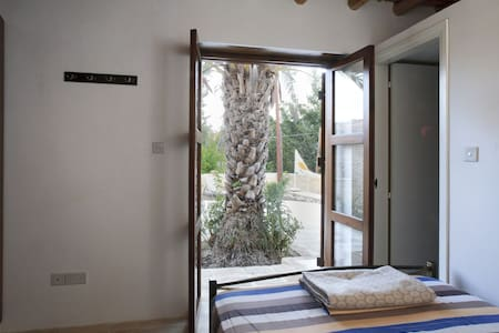 Palm Tree Oriental House & Homestay - Skoulli