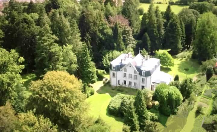 Château de Montvason