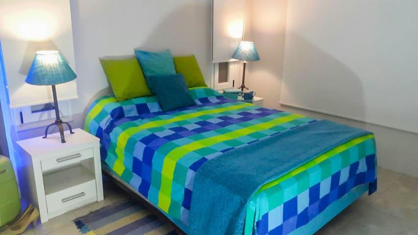 Dormitorio Master en Suite