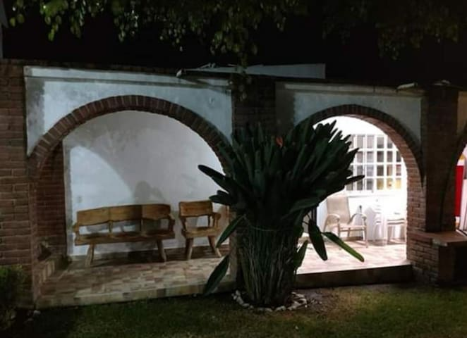 Casa de descanso en Sta Rosa Querétaro