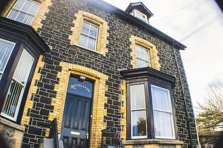 Sea view Bed & Breakfast on the North Wales Coast - Penmaenmawr - 住宿加早餐