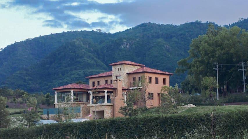 Toscana Valley Khaoyai - 4 Bedroom- 8 people