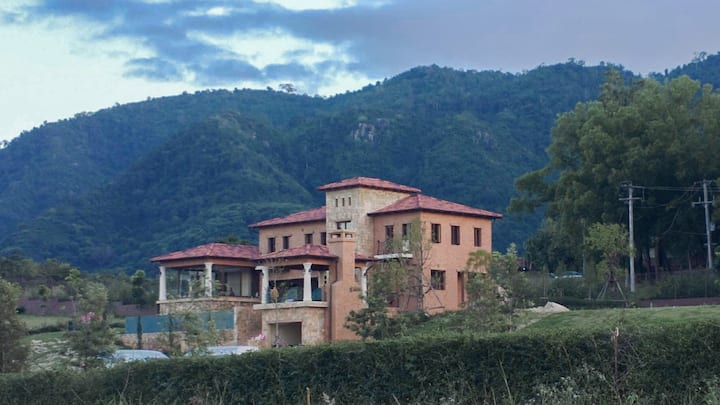 Toscana Valley Khaoyai - 8 people - Private Pool