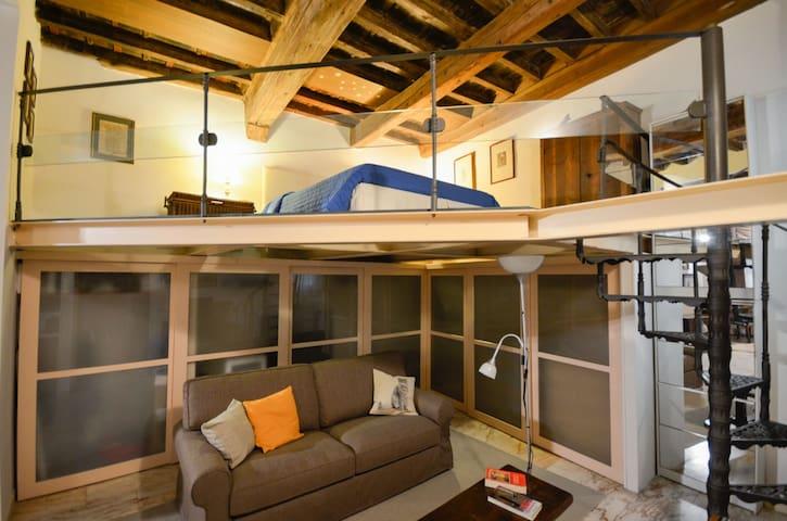 Appartamento a Firenze in pieno centro storico - Firenze - Apartment