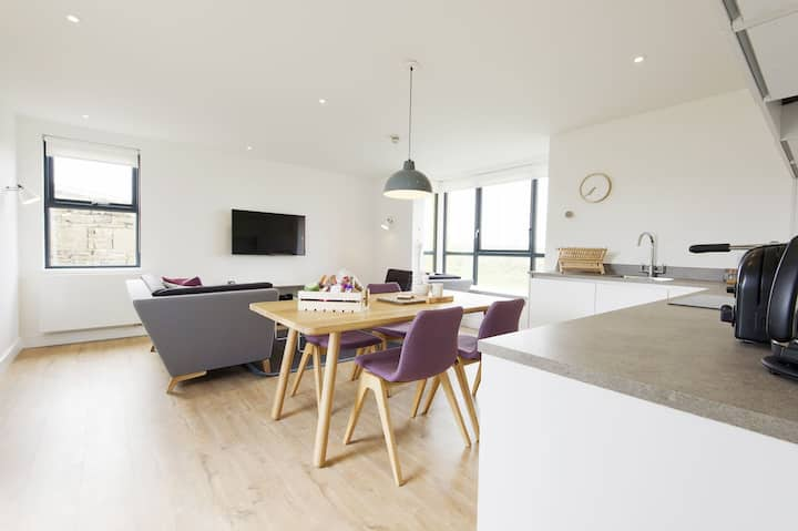 Pennan - 2 Bed Luxury Apartment
