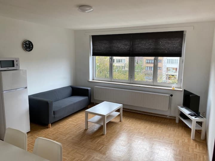 Fully furnished apartment close to center&harbors