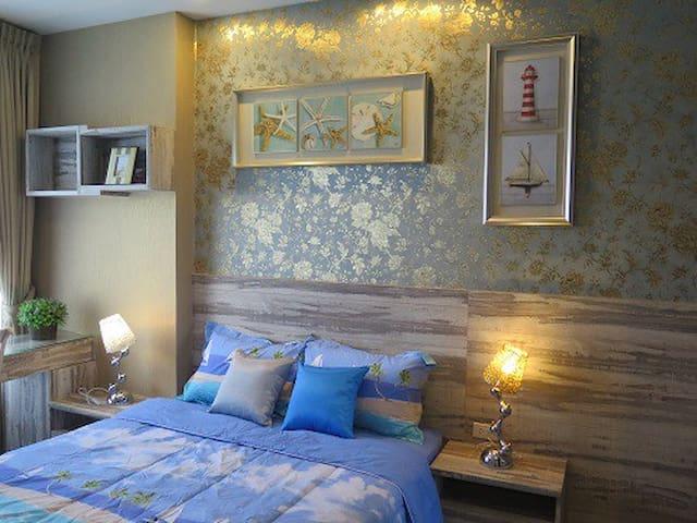 NYE BY SANSIRI - Bangkok - Apartment