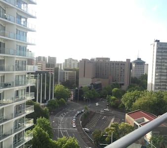 One Double Bedroom in Auckland City - Auckland - Appartement