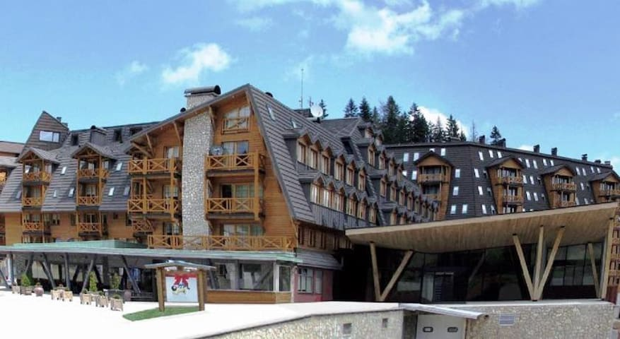 Vucko 451 - Jahorina - Apartment