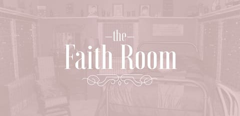 The Faith Room at The Pearl Center