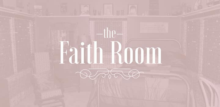 The Faith Room at The Pearl Center