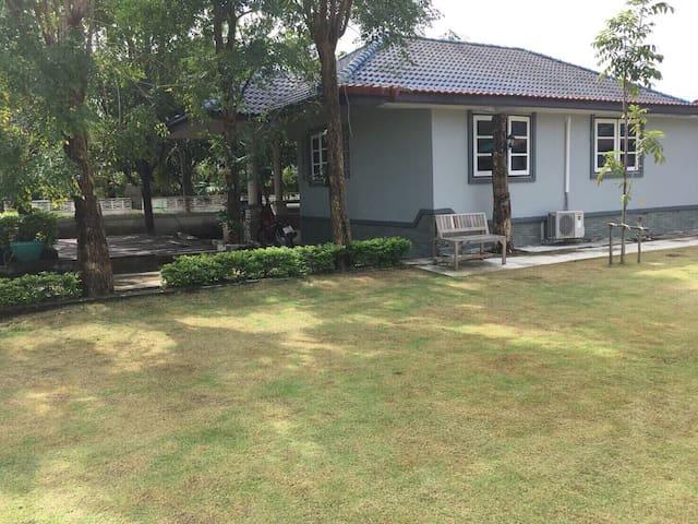 สัตหีบ / Sattahip Chonburi Homestay
