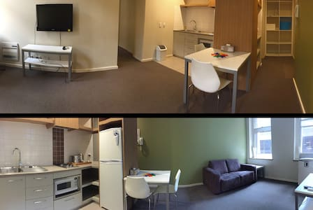 City Centre Apartment - Adelaide