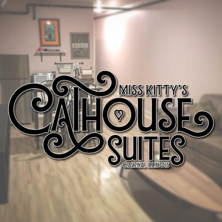 Johnson Apartment at Cat House Suites