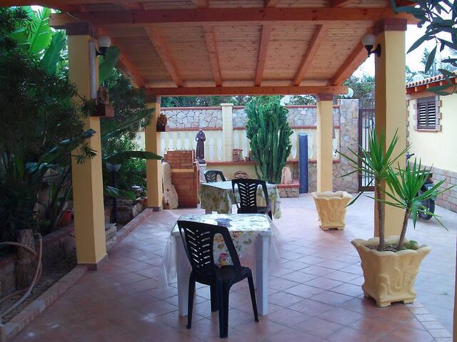 Appartamento Diegofrancesco