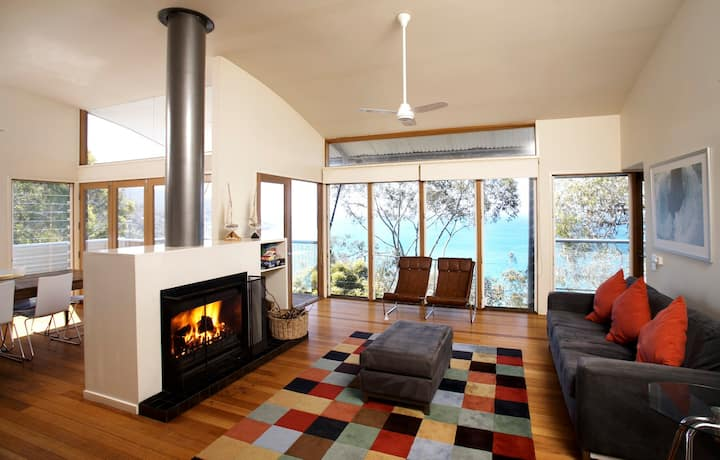 Wye View architecturally designed stunning views