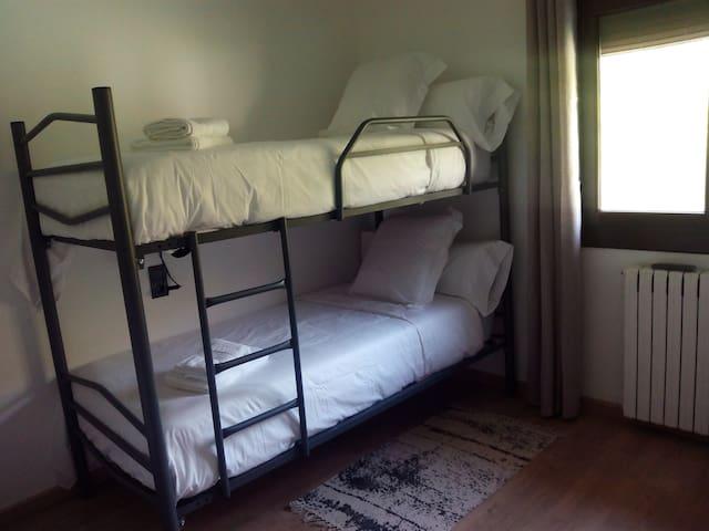 Fonda Margalef (habitación 7)