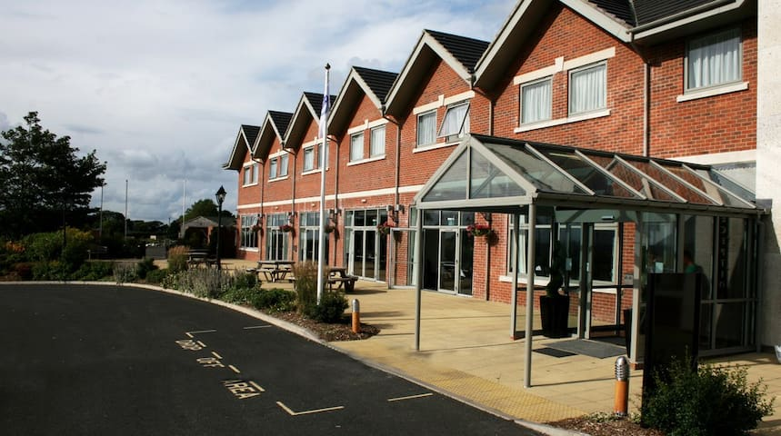 Family owned, 39 Bedroom, Hotel in West Dorset