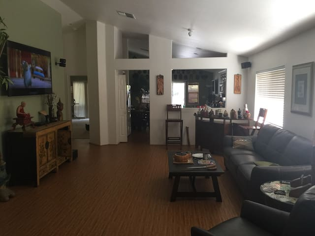 #1 Room, Kapolei Home.  30 day minimum rental